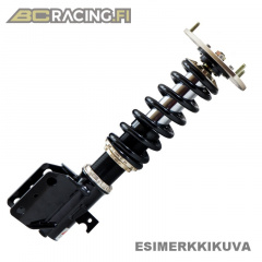 BC RACING RM ALUSTASARJA A-40