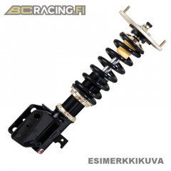 BC RACING BR ALUSTASARJA S-02 Extreme Drop