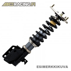 BC RACING DS ALUSTASARJA ZN-02