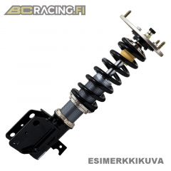 BC RACING DS ALUSTASARJA D-107 (True Coilover)