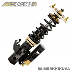 BC RACING ER ALUSTASARJA D-107 (True Coilover) (TRACK)